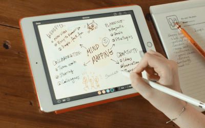 Apple Pencil + the New iPad 9.7 = Learning Environments Unlike any Other