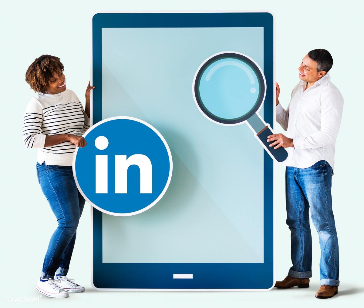 Making the Most Out of the Professional Network - Kdan's Tips & Tricks for LinkedIn
