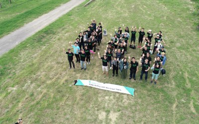 Kdan's 10th Anniversary | Improving the World Outside the Office