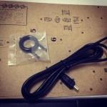 拔键器和USB线