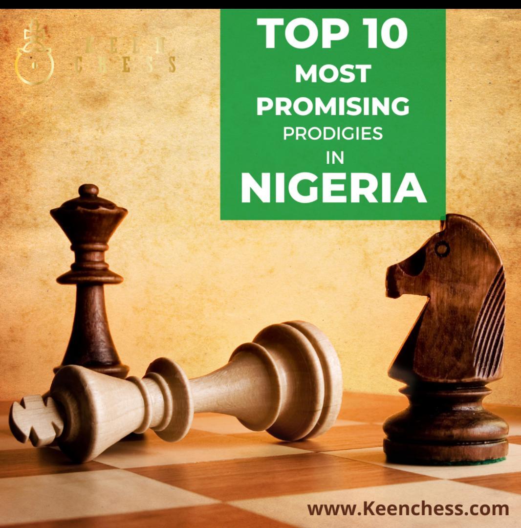 promising prodigies