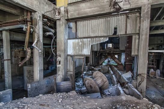 abandoned factory 1513009 1920