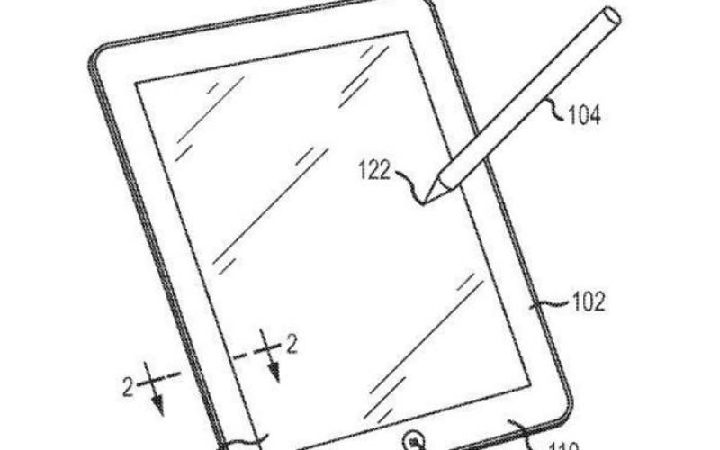Potrebbe esserci un pennino per il nuovo iPad Pro