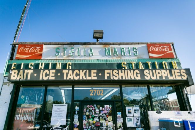 Sheepshead Bay photos by NYC photojournalist, Kelly Williams