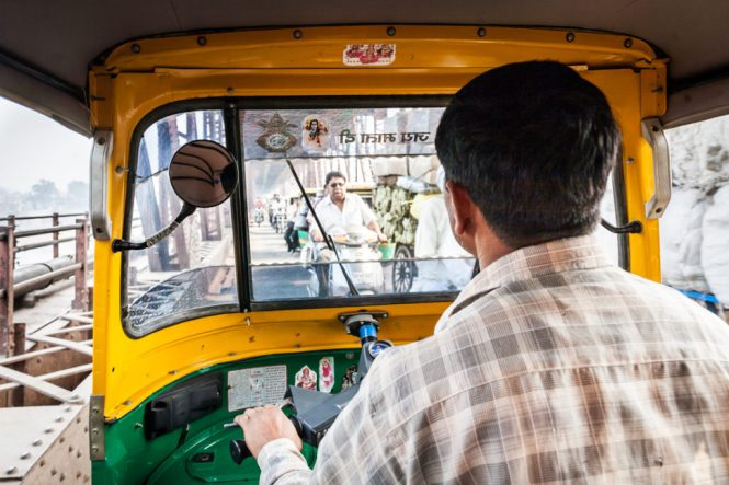India street photo for an article on habits every photographer should develop