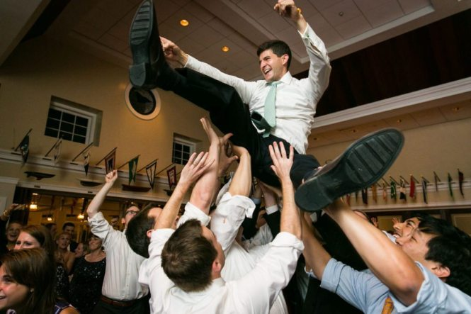 Photo for an article on party planning checklist by NYC event photojournalist, Kelly Williams
