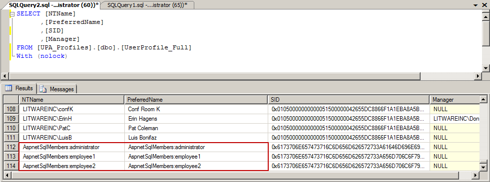 PowerShell Script to Migrate FBA Users from SharePoint 2007 to 2010