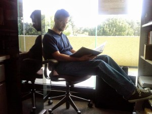 Ken Reading