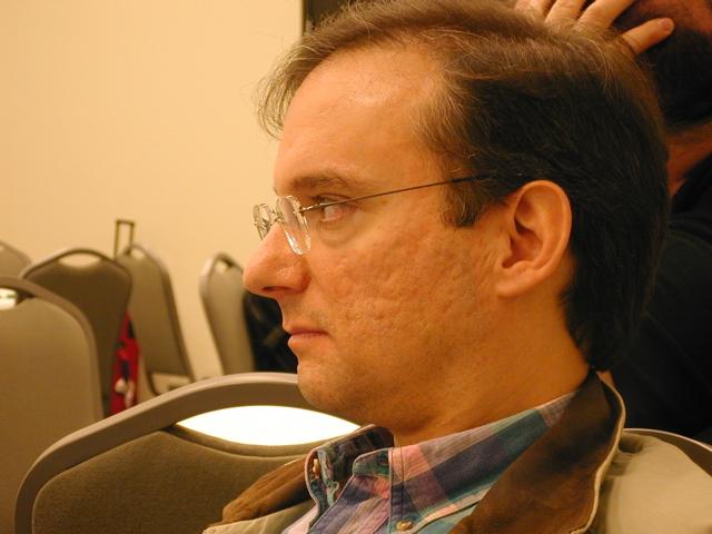 John Vlissides