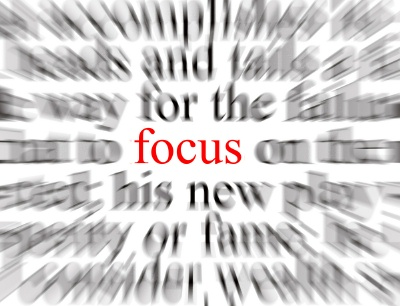 focus courtesy http://marklipinskisblog.wordpress.com/2011/06/07/mark-on-creative-focus/
