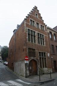 La maison de Pieter Brueghel devrait devenir un musée prochainement