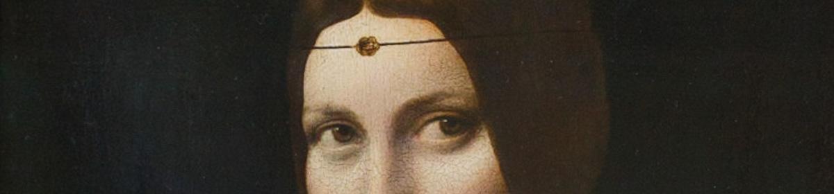 Mes plus belles femmes du Louvre