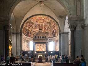 Basilique Saint-Pierre-aux-Liens