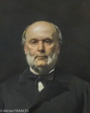 Léon Bonnat - Jules Grévy 1880
