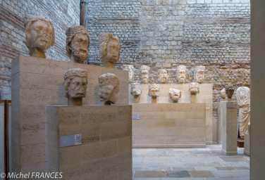 Musée Cluny moyen-age