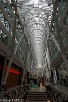 Toronto - Passage couverts