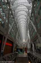 Toronto - Passage couverts