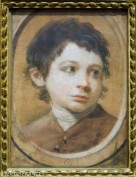 expo Pastels - Jean-Baptiste André Gautier-Dagoty - Crébillon fils