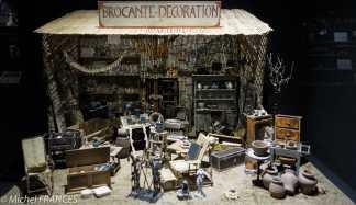 Musée du cinéma et des miniatures - Musée du cinéma et des miniatures - Sylvie Nivet - Brocante de charme