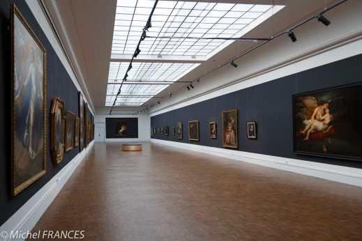 Musée beaux-arts de Brest - Hé ho ? Y'a quelqu'un ?