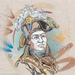 C215 - Toussaint-Louverture