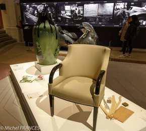 Manufacture des Gobelins - expo Métiers d'art, signatures des territoires
