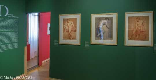 Musée Cognacq-Jay - Génération en Révolution -