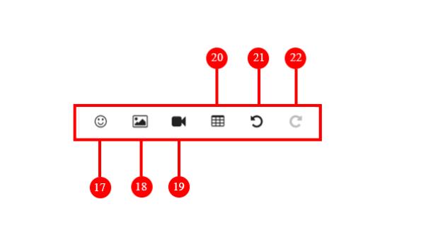 การใช้งาน Text Area element-ระบบร้านค้าออนไลน์