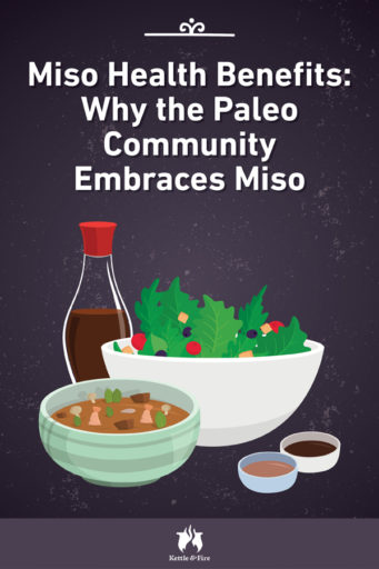 Miso Health Benefits Why the Paleo Community Embraces Miso pin