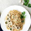 An easy and decadent weekday meal you can look forward to, this creamy mushroom pasta is ready in 20 minutes and requires only 10 basic ingredients.