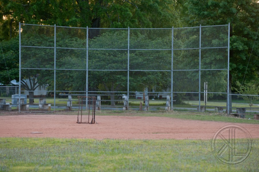 baseball field bostwick georgia