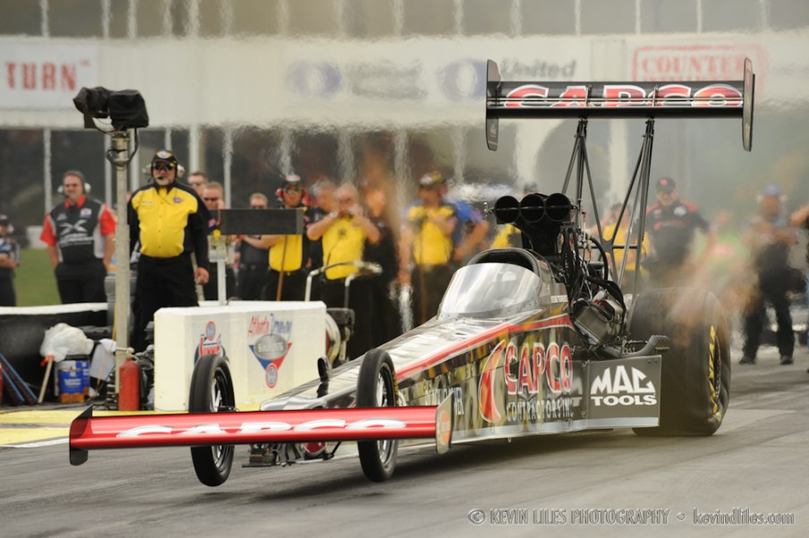 nhra top fuel driver steve torrence