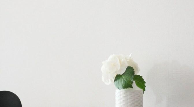 ベランダガーデニングの貴重な「花」