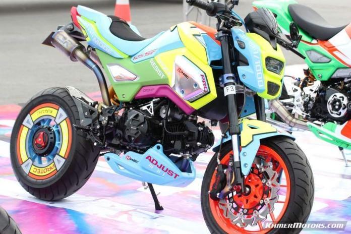 custom-honda-grom-msx-125-motorcycle-exhaust-msx125sf-mini-bike-naked-sport-streetfighter-64