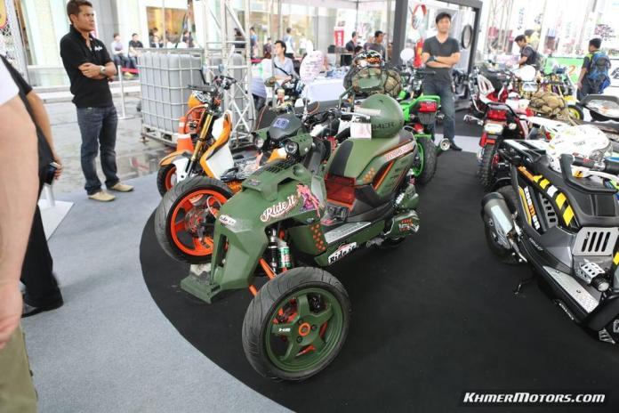 Zoomer-X designs in Honda's Mocye Idea Challenge (112)