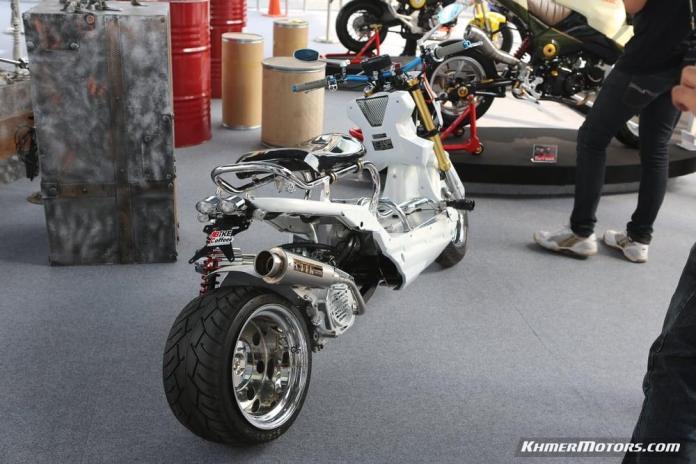 Zoomer-X designs in Honda's Mocye Idea Challenge (2)