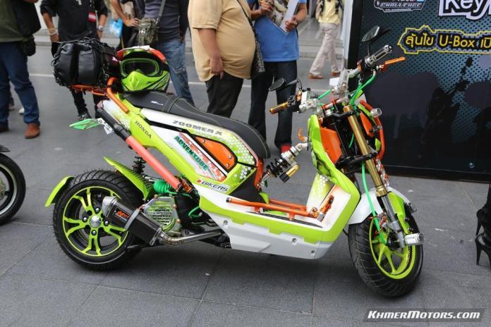 Zoomer-X designs in Honda's Mocye Idea Challenge (22)