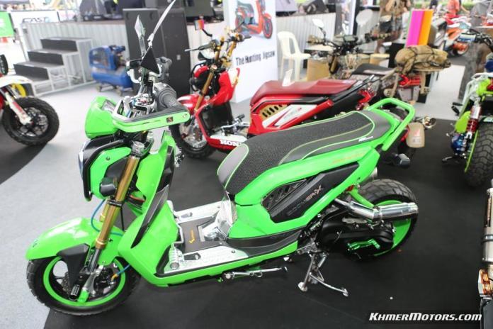 Zoomer-X designs in Honda's Mocye Idea Challenge (38)