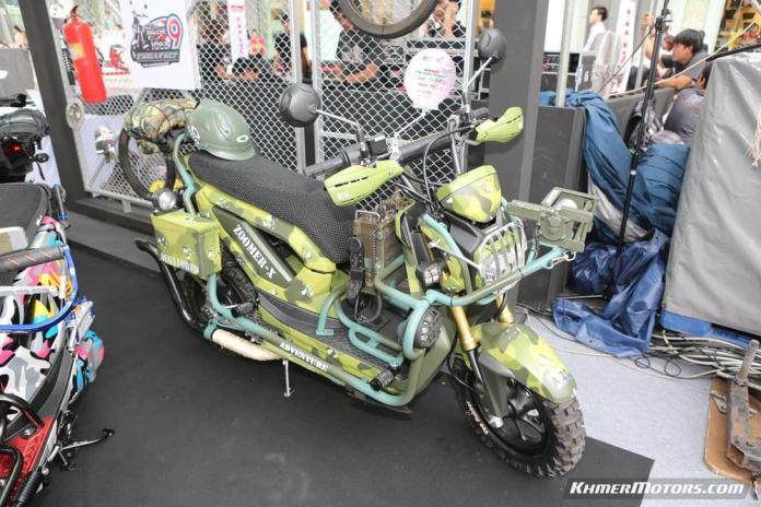 Zoomer-X designs in Honda's Mocye Idea Challenge (45)