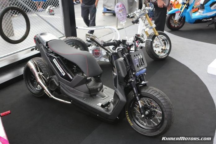 Zoomer-X designs in Honda's Mocye Idea Challenge (47)