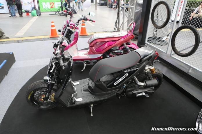 Zoomer-X designs in Honda's Mocye Idea Challenge (48)