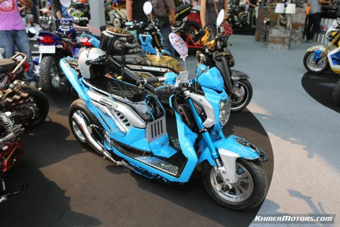 Zoomer-X designs in Honda's Mocye Idea Challenge (69)