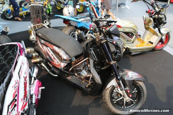 Zoomer-X designs in Honda's Mocye Idea Challenge (72)