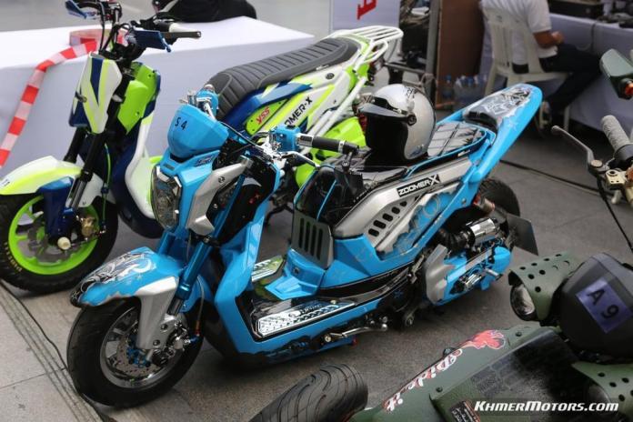 Zoomer-X designs in Honda's Mocye Idea Challenge (8)
