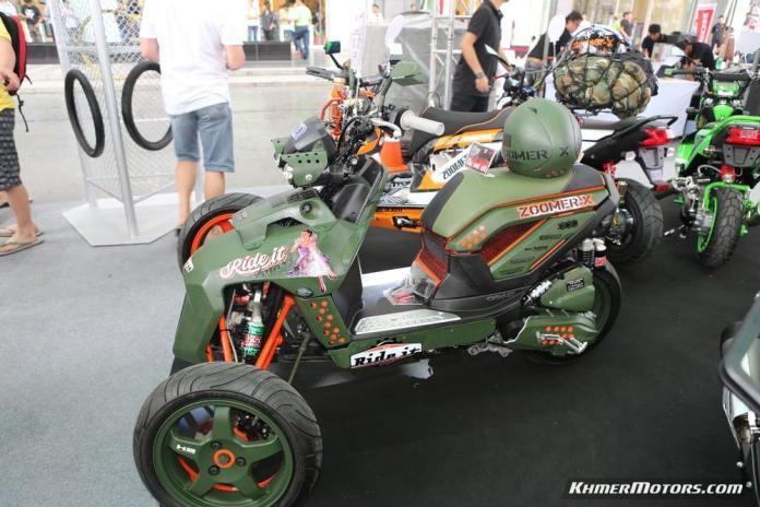 Zoomer-X designs in Honda's Mocye Idea Challenge (87)