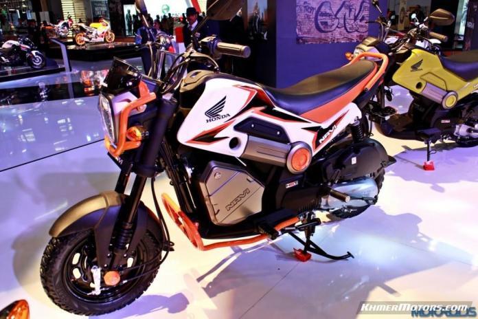 Honda NAVI custom (6)