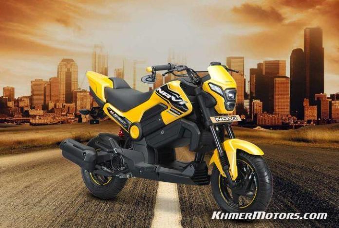 Honda NAVI custom (8)