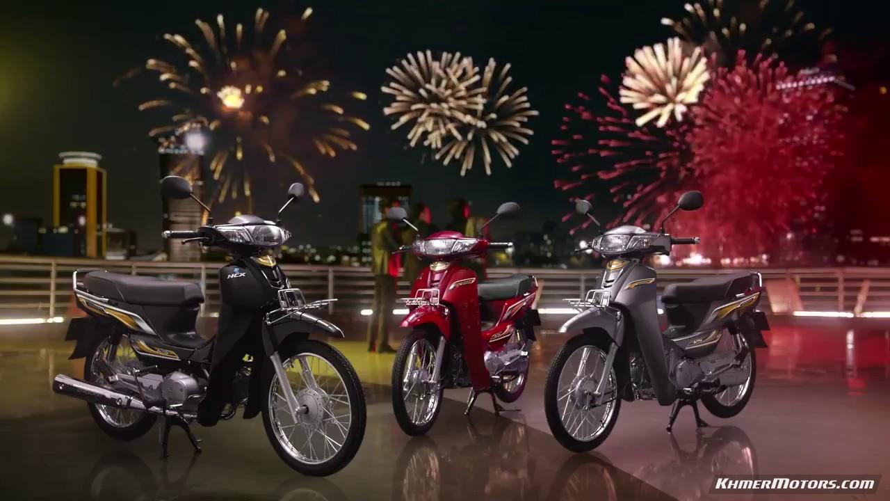 Video honda dream 2018 khmer for Max motor dreams cost