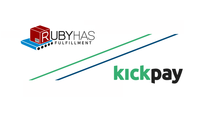 Kickpay Has Added Ruby Has As The Newest Member Of The Fulfillment Partner Program Kickpay Blog