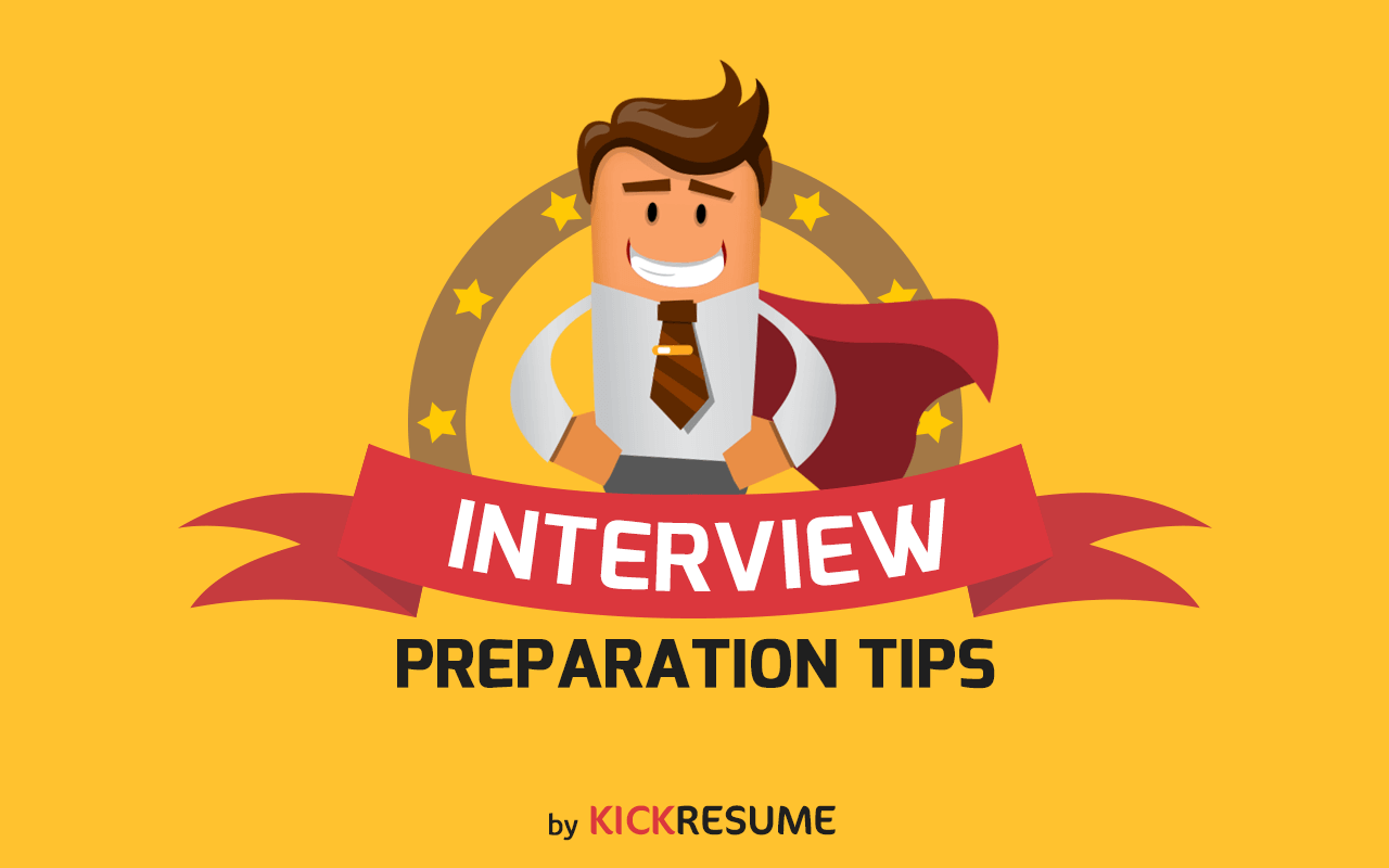 6 Simple Job Interview Preparation Tips That Help You To